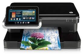 lcd drukarka technologia